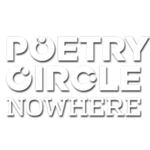 Logo Poetry Circle Nowhere