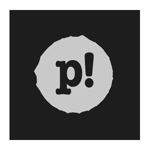 Logo van Poetry International
