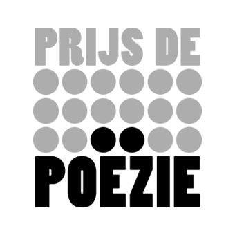 Logo Prijs de Poëzie